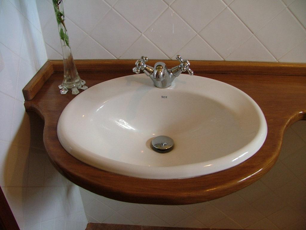 Baño clasico echo a medida por Baños Tenerife